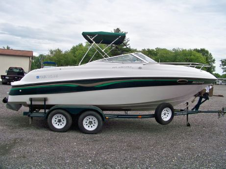 1996 Four Winns 225 Sundowner DLX