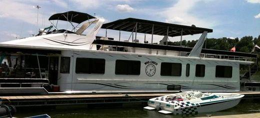 1990 Sumerset 16x76 Houseboat