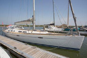 2009 Sweden Yachts 54 Ocean