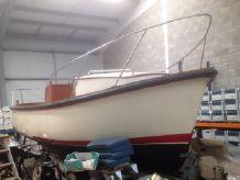 1985 Custom Tusker 27