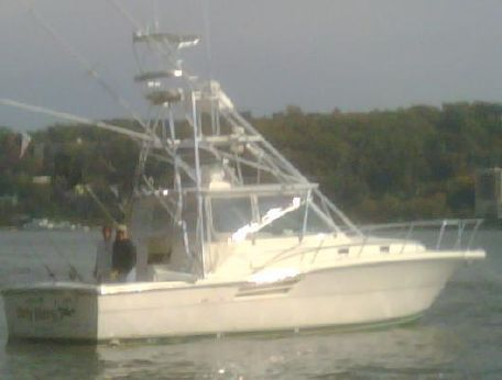 1998 Pursuit 3400 Express