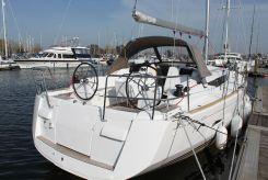 2014 Jeanneau Sun Odyssey 409