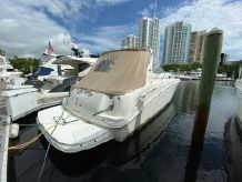 2002 Sea Ray Sundancer 360