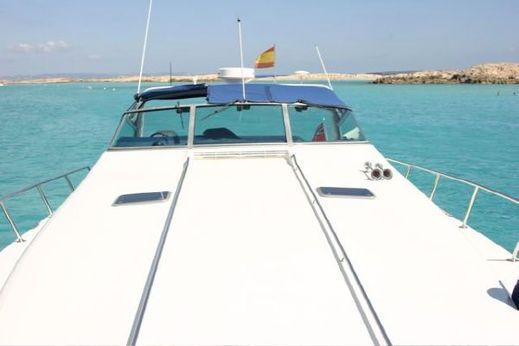 1990 Sea Ray 480