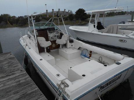 1987 Grady-White 22 Seafarer