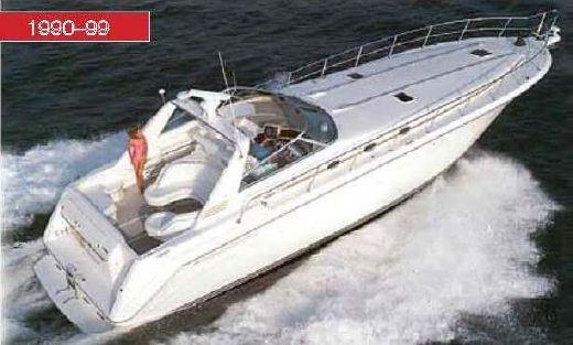 1994 Sea Ray Sundancer 500