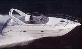2004 Sessa Oyster 30