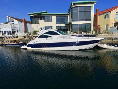 2008 Cruisers Yachts 52 Sport Coupe