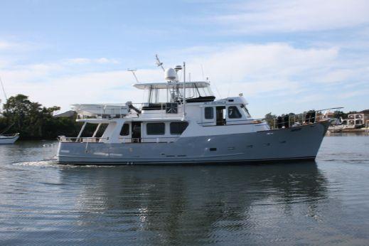 2009 Custom Long Range Displacement Cruiser