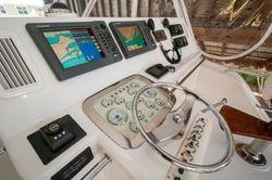 photo of  Cabo 47 Flybridge Sportfisher