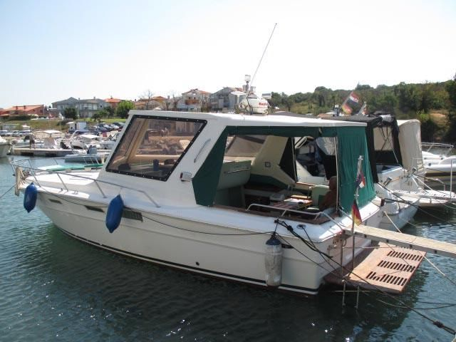 1983 Sea Ray 300 WE Power Boat For Sale - www yachtworld com