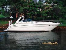 2002 Sea Ray 380 Sundancer