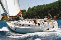 2001 Gibert Marine Gib Sea 43