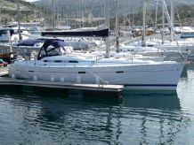 2006 Beneteau Oceanis Clipper 393
