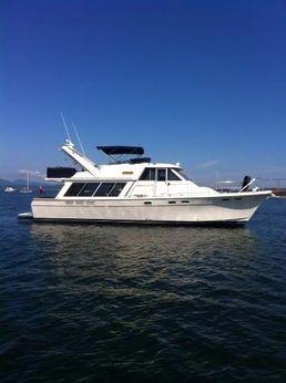 1986 Bayliner 4550 Motoryacht