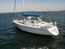 1987 Gulfstar CSY/Gulfstar