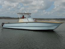 2011 Mike Scearce Design 42 SPORTFISH CATAMARAN