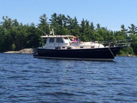 2007 Island Packet PY Cruiser