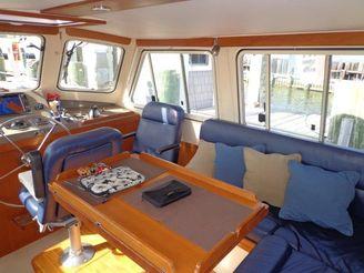 thumbnail photo 2: 2007 Island Packet PY Cruiser