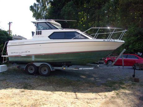 1992 Bayliner 2452