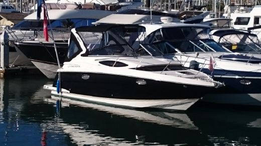 2007 Regal 2860 Express Cruiser