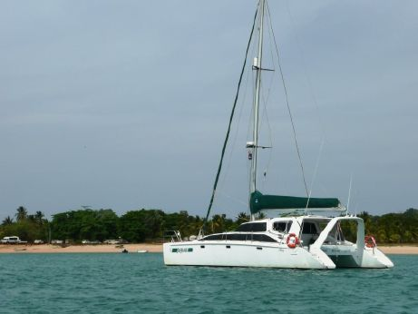 1999 Grainger G430 Catamaran