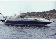 1992 Sunseeker Martinique 38