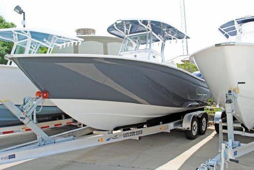 2015 Cape Horn 24XS