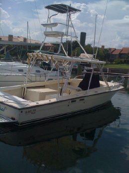 1980 Blackfin 28