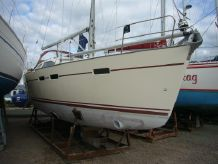 2001 Southerly 110