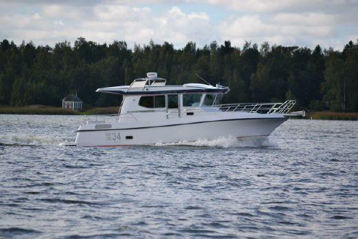 2015 Nord Star NS 34 IB