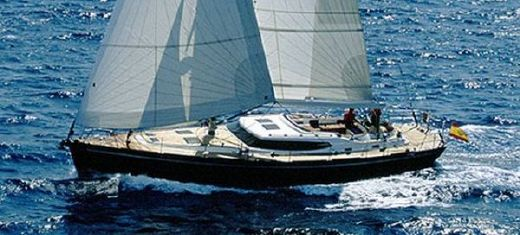 2002 North Wind 58