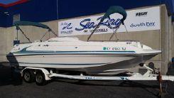 1996 Sea Ray 240 Sundeck