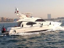 2006 Motor Yacht Al Shaali Marine 68