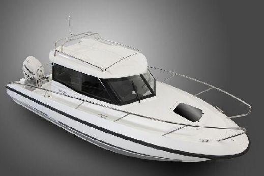 2011 Galia 650 Hardtop