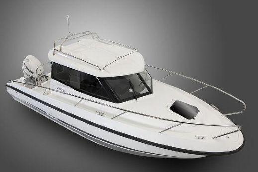 2012 Galia 650 Hardtop