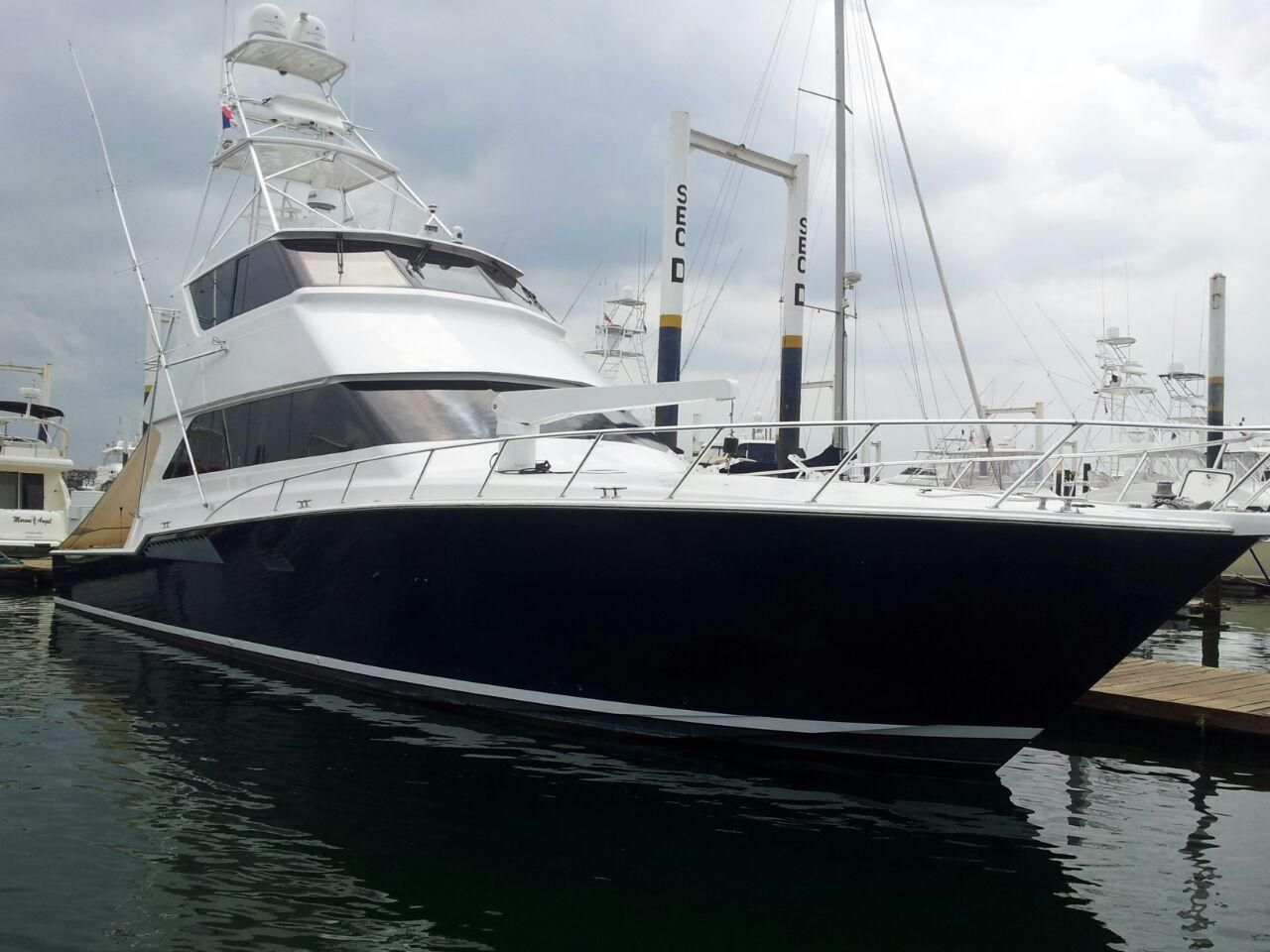 1999 Viking Sport Fisherman Power Boat For Sale Www Yachtworld Com