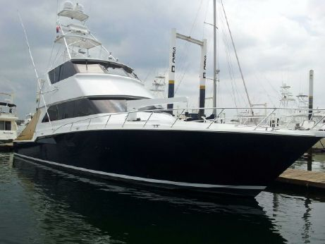 1999 Viking Yachts Sport Fisherman