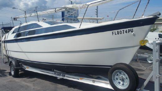 2015 Tattoo Yachts 26