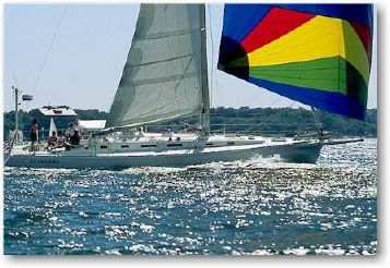 2002 J Boats J/160