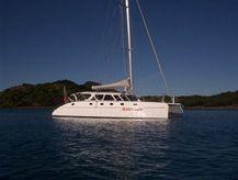 2006 Custom Cruising Sailing Cat