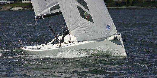 2012 J Boat J70
