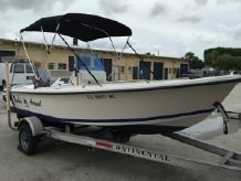 1997 Legacy Boat 17