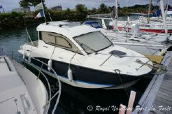 2013 Quicksilver Activ 705