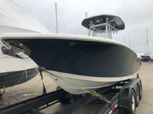 2020 Tidewater 232CC Adventure