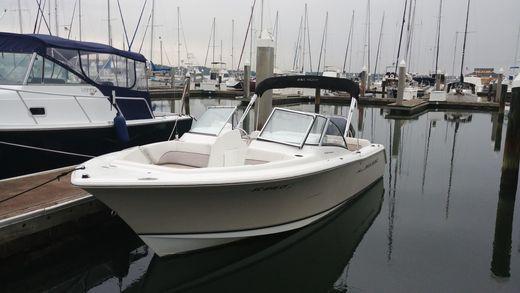 2013 Sea Hunt Escape 234 LE