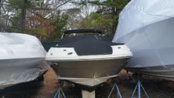 2007 Sea Ray 220 SD