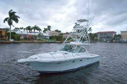36' Tiara Yacht