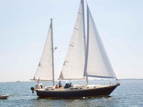 1975 Whitby 42 Ketch