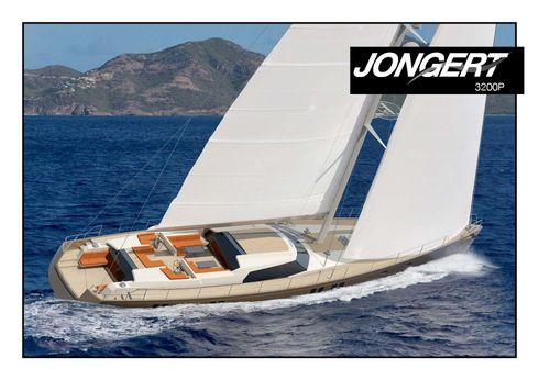 2015 Jongert 3200P